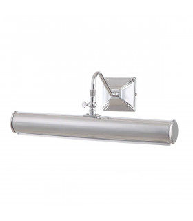 Applique Picture Light, chrome poli, 36 cm